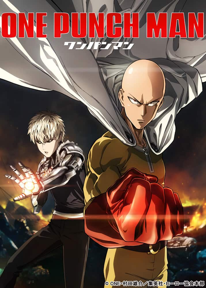 One-Punch-Man-ภาค1