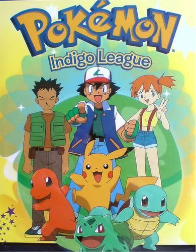>ดูโปเกม่อน Pokemon โปเกม่อนเดอะมูฟวี่ ภาค 1-21 พากย์ไทย ยังไม่จบ