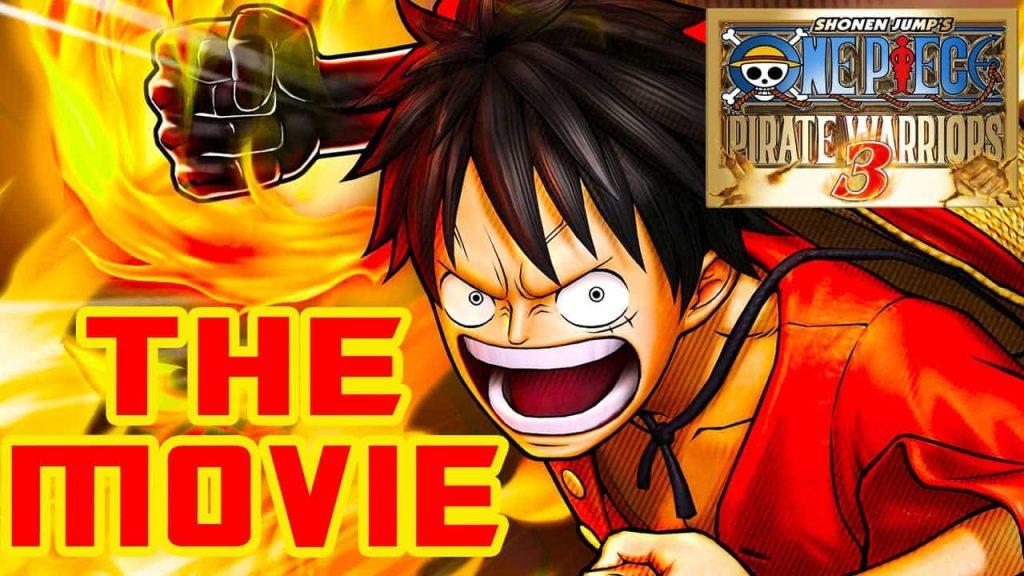 >One Piece The Movie วันพีช เดอะมูฟวี่ รวมทุกตอน พากย์ไทย/ซับไทย