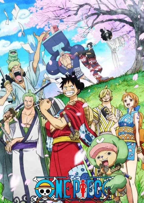 >One Piece วันพีชตอนที่ 907 ซับไทย ตอนล่าสุด