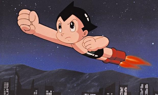 >Astro Boy เจ้าหนูปรมาณู ตอนที่ 1-52 พากย์ไทย