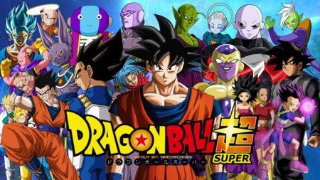 >Dragonball Super ดราก้อนบอล ซุปเปอร์ ตอนที่ 1-131 พากย์ไทย-ซับไทย