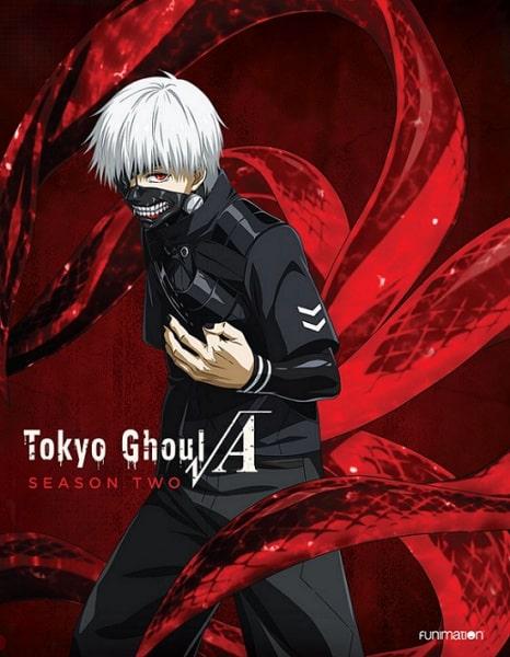>Tokyo Ghoul √A โตเกียวกูล ภาค 2 ตอนที่ 1-12 พากย์ไทย