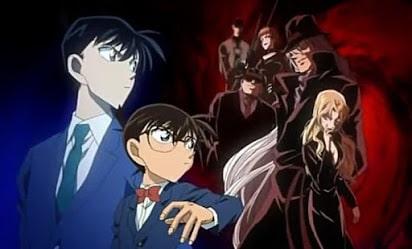 >Detective Conan ยอดนักสืบจิ๋วโคนัน ปี20 ตอนที่ 982-1015 ซับไทย