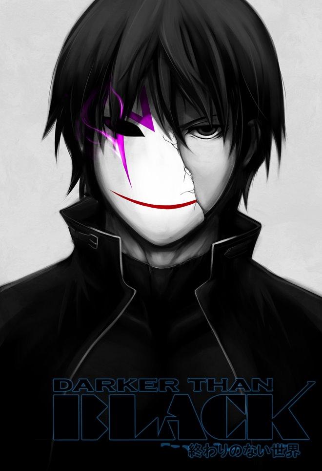 >Darker Than Black ยมฑูตสีดำ ภาค1-2 OVA ซับไทย