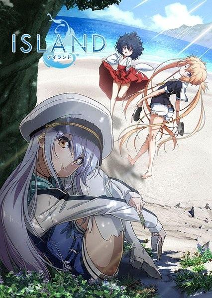 >Island ตอนที่ 1-12 ซับไทย