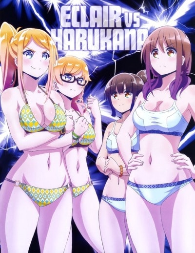>Harukana Receive ตอนที่ 1-12 ซับไทย