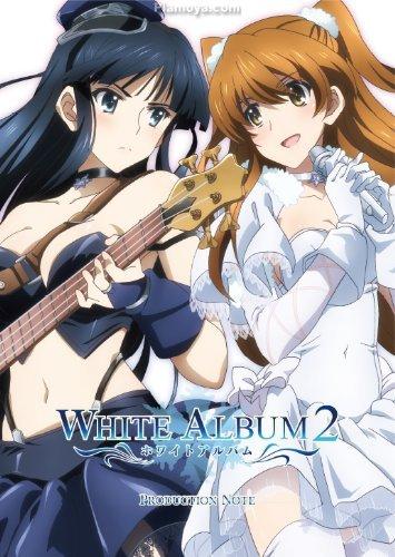 >White Album ไวท์อัลบั้ม ภาค1-2 ตอนที่ 1-26 ซับไทย