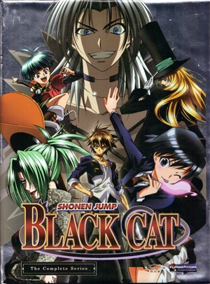 Black-Cat-แบล็คแคท-พากย์ไทย