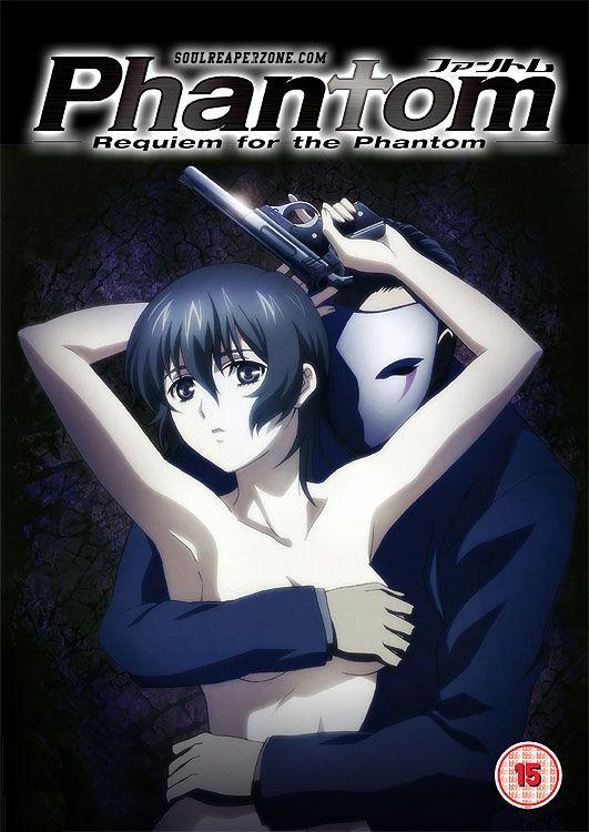 >Phantom - Requiem for the Phantom ตอนที่ 1-26 ซับไทย