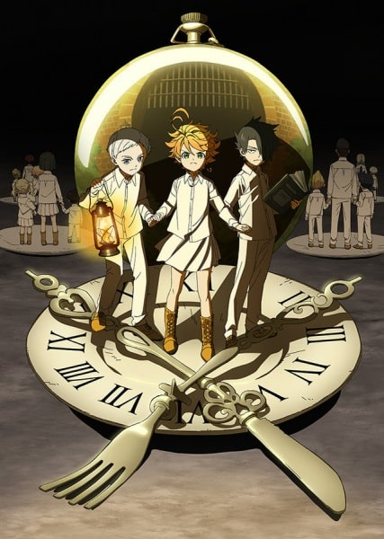Yakusoku-no-Neverland-ซับไทย