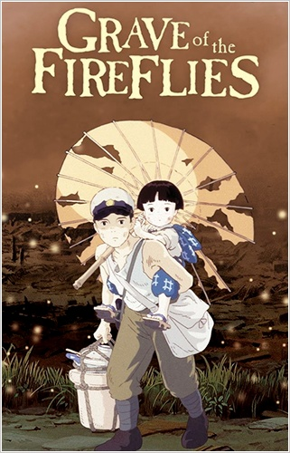 >Grave of The Fireflies สุสานหิ่งห้อย (Movie) พากย์ไทย