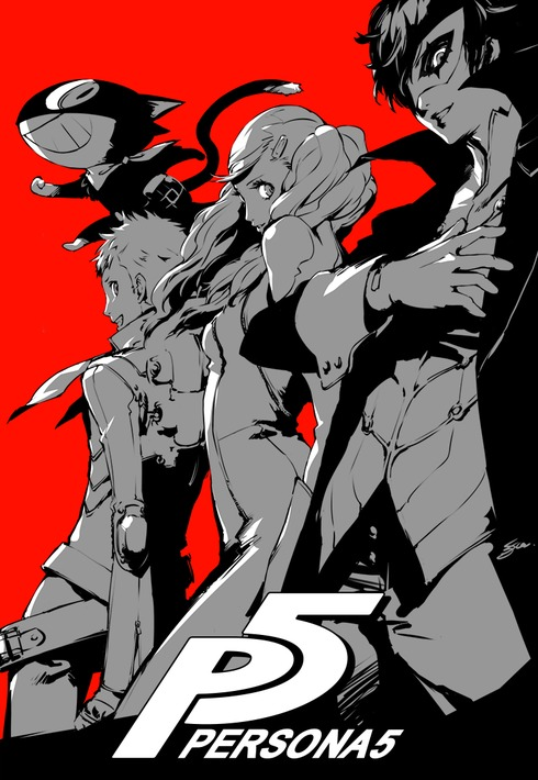 >Persona 5 the Animation – The Day Breakers ตอนพิเศษ ซับไทย