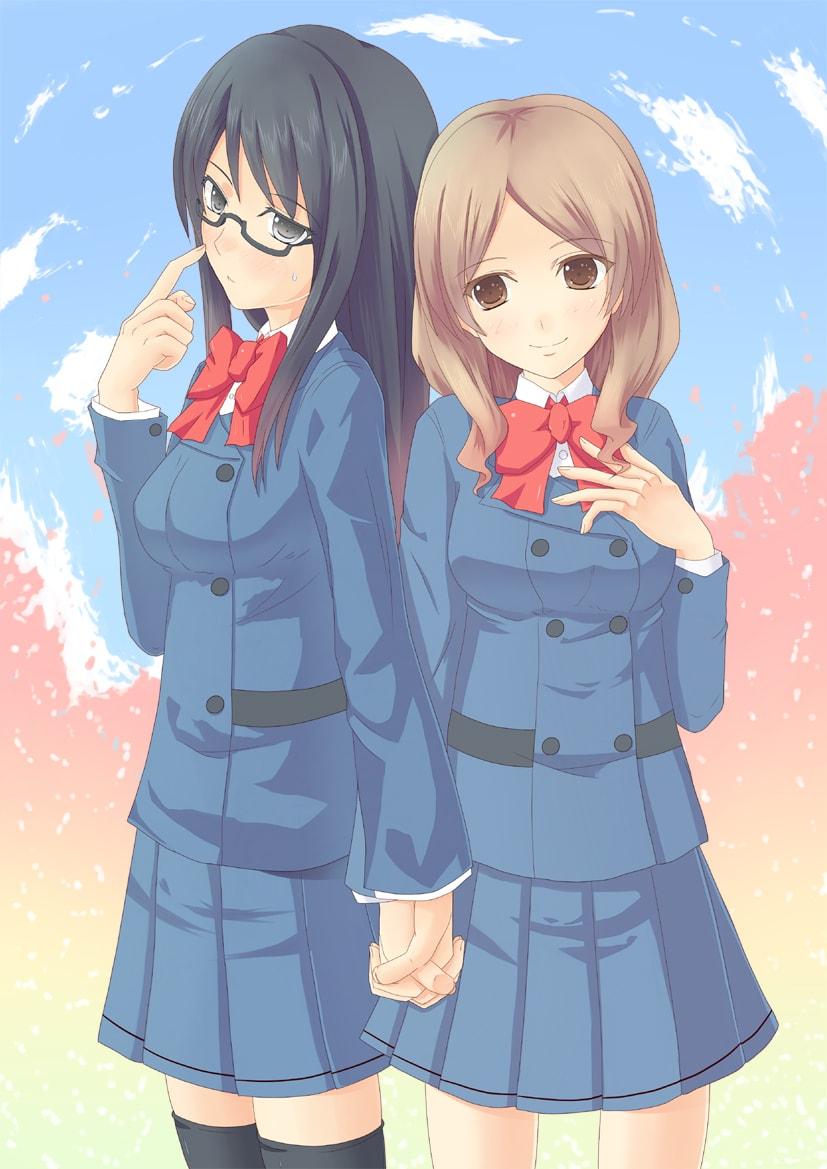 Sasameki-Koto-หนึ่งคำรักยากจะเอ่ย-ซับไทย2
