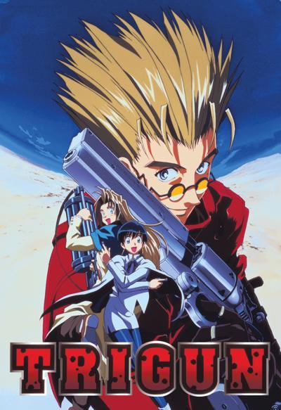 Trigun-ไทรกัน-มือปืนสะท้านจักรวาล-ซับไทย