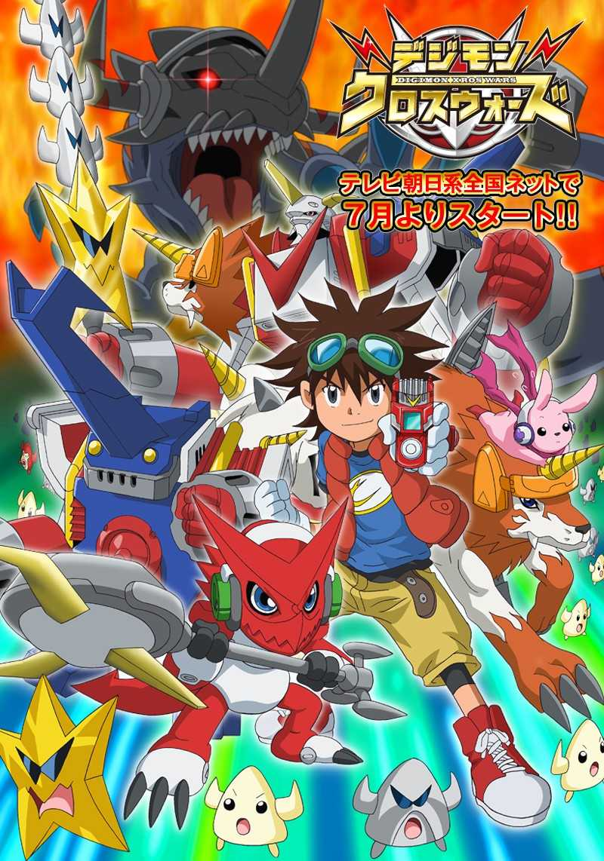 Digimon-Xros-Wars-ดิจิม่อน-ครอส-วอร์ส-ภาค6-พากย์ไทย