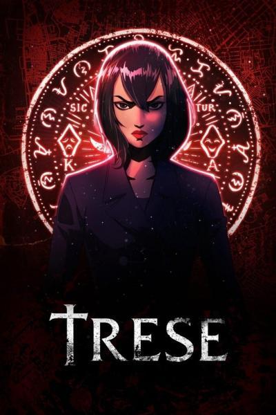 >Trese 2021 เตรเซ ฆาตกรเงา ตอนที่ 1-6 พากย์ไทย