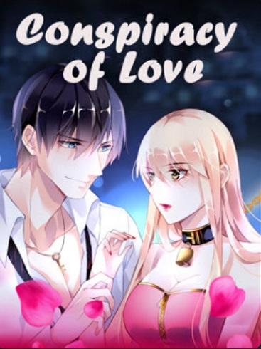>Conspiracy of Love แผนรักผูกใจ ตอนที่ 1-12 ซับไทย